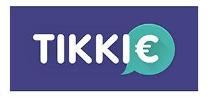 Betalen met Tikkie mogelijk in onze salon